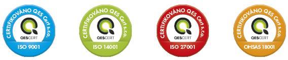 Certifikáty APEurope